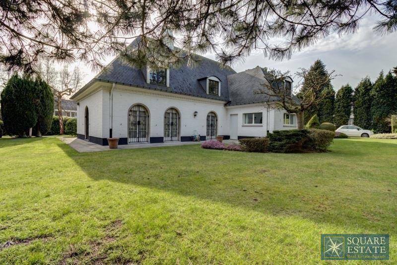 Foto 24 : Villa te 1780 Wemmel (België) - Prijs € 1.090.000