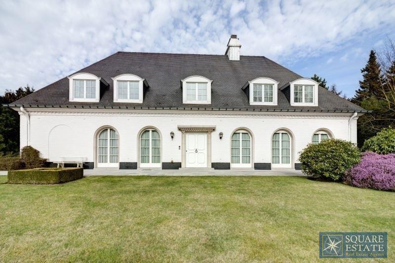Foto 2 : Villa te 1780 Wemmel (België) - Prijs € 1.090.000