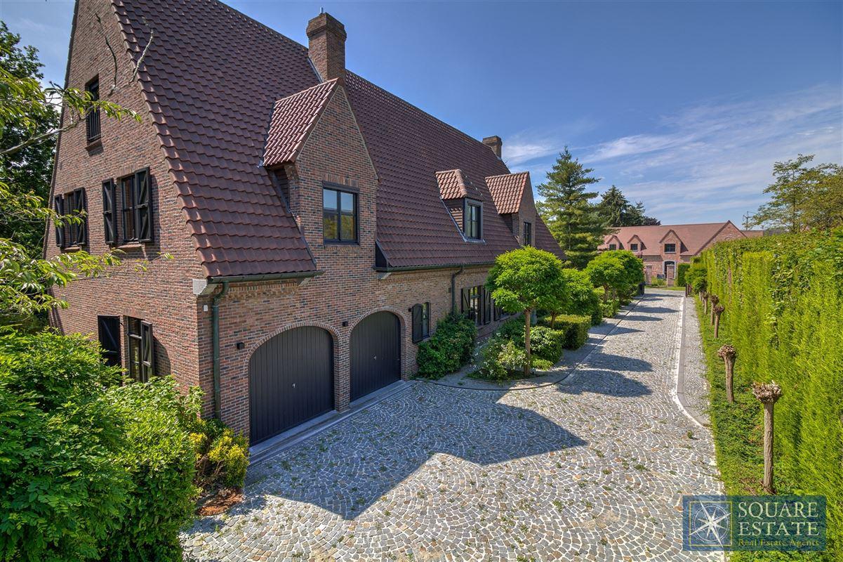 Foto 1 : Villa te 1780 Wemmel (België) - Prijs € 1.250.000