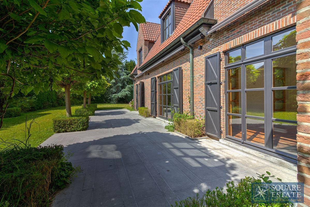Foto 36 : Villa te 1780 Wemmel (België) - Prijs € 1.250.000