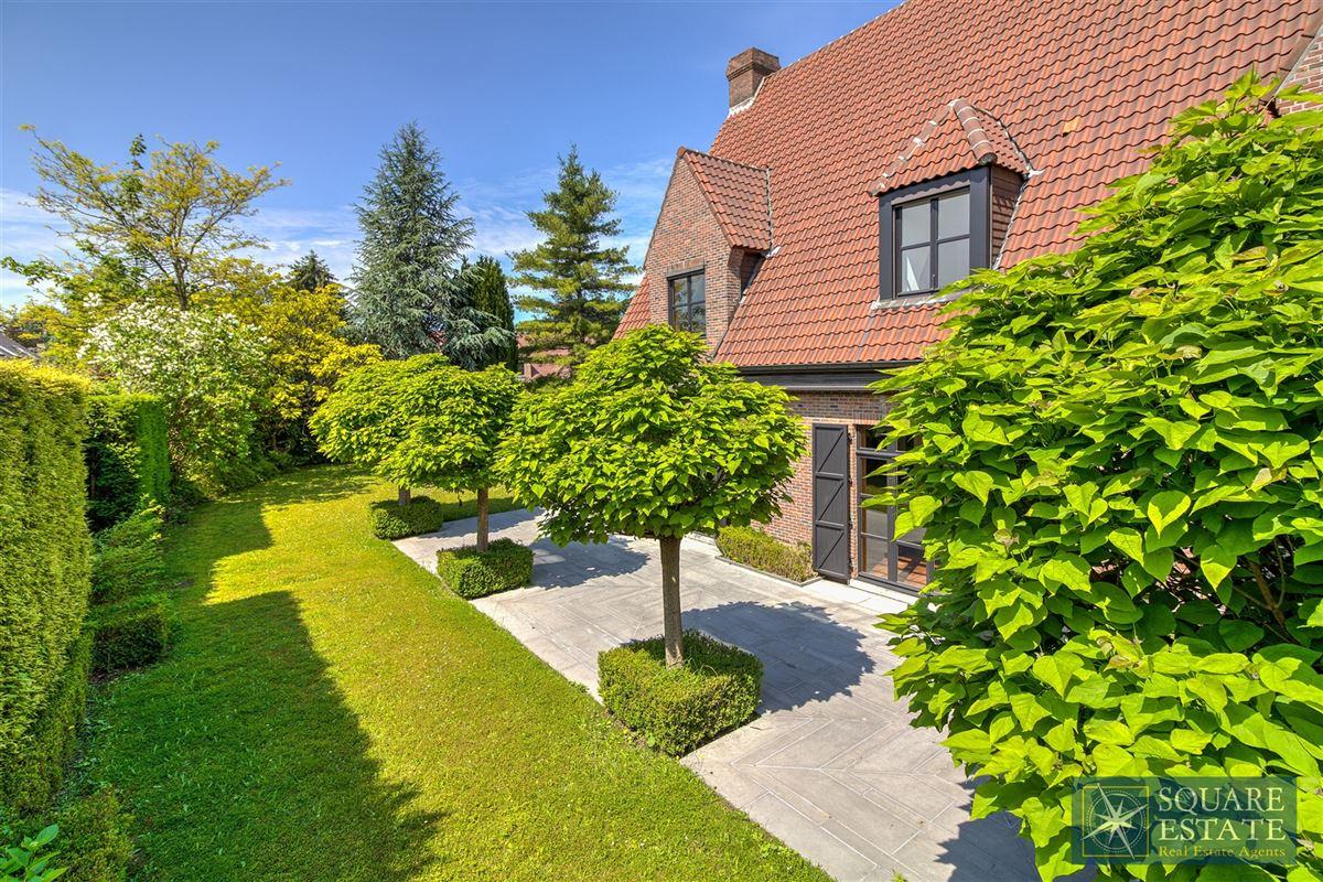 Foto 37 : Villa te 1780 Wemmel (België) - Prijs € 1.250.000