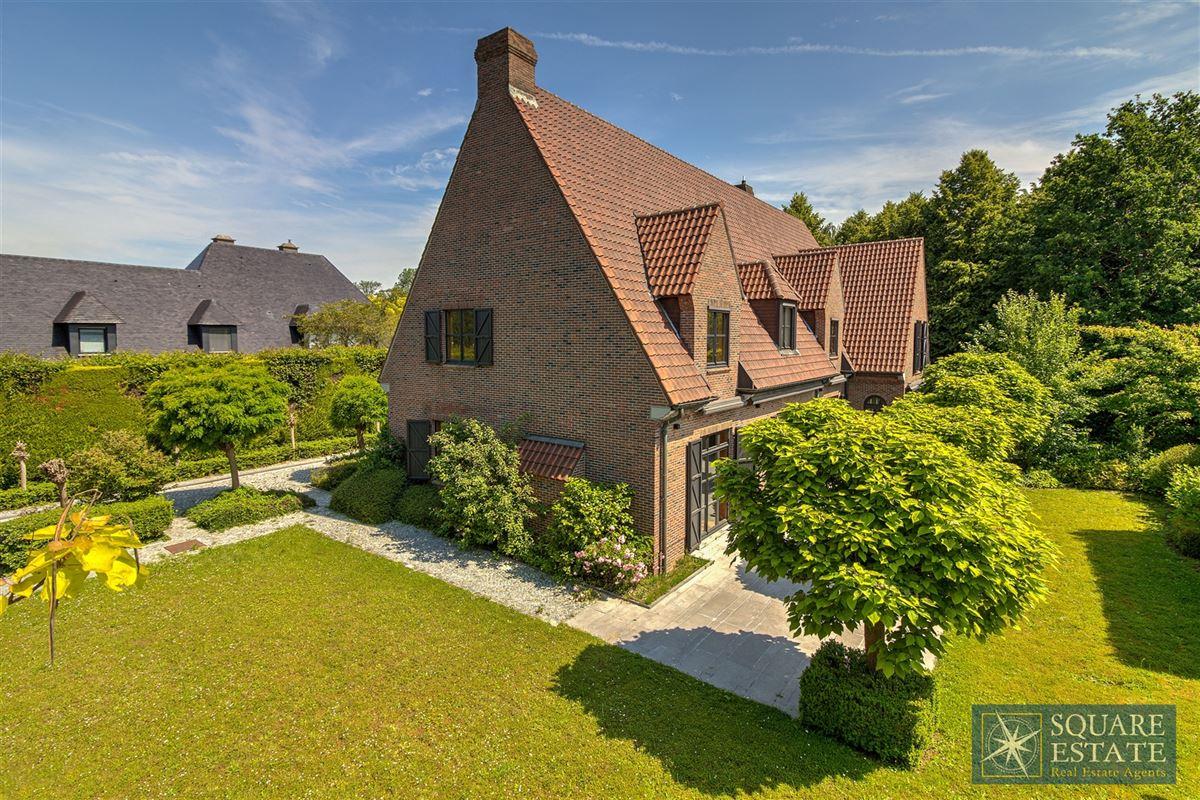 Foto 39 : Villa te 1780 Wemmel (België) - Prijs € 1.250.000