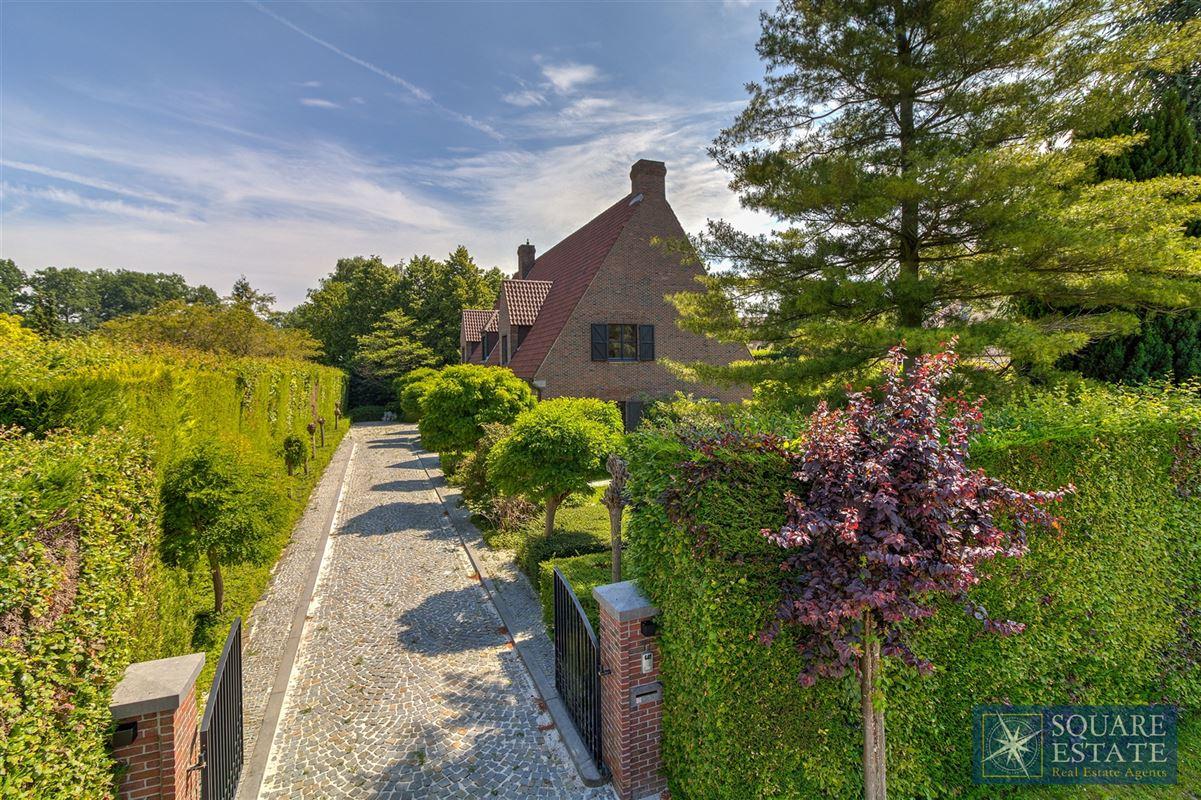 Foto 41 : Villa te 1780 Wemmel (België) - Prijs € 1.250.000