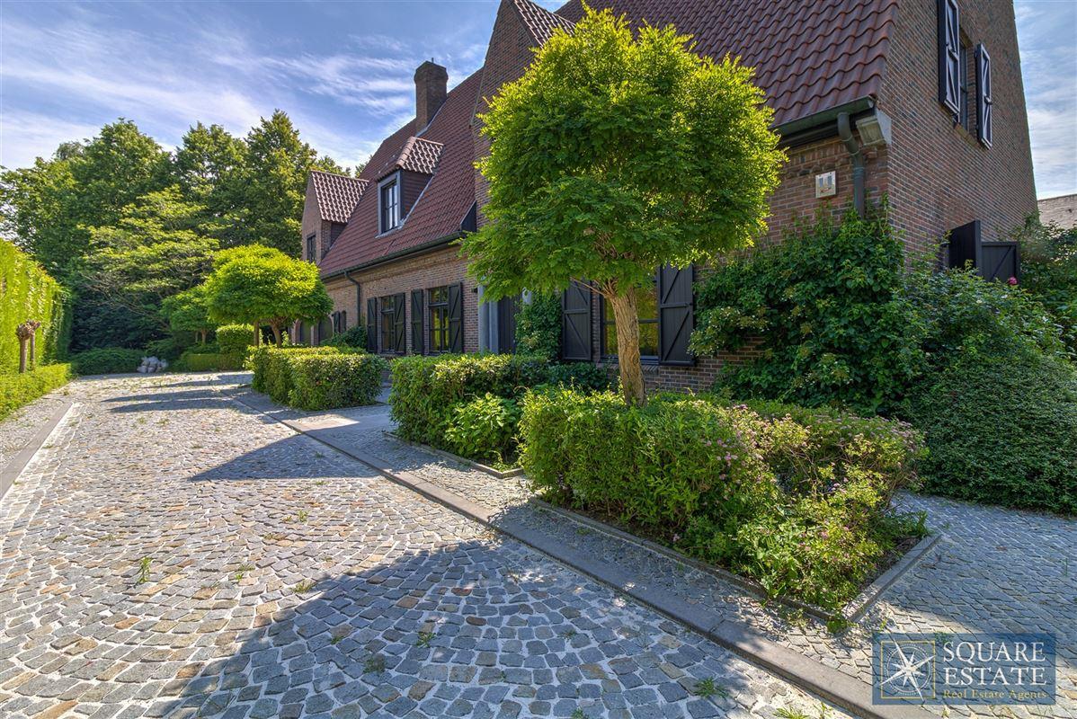 Foto 42 : Villa te 1780 Wemmel (België) - Prijs € 1.250.000