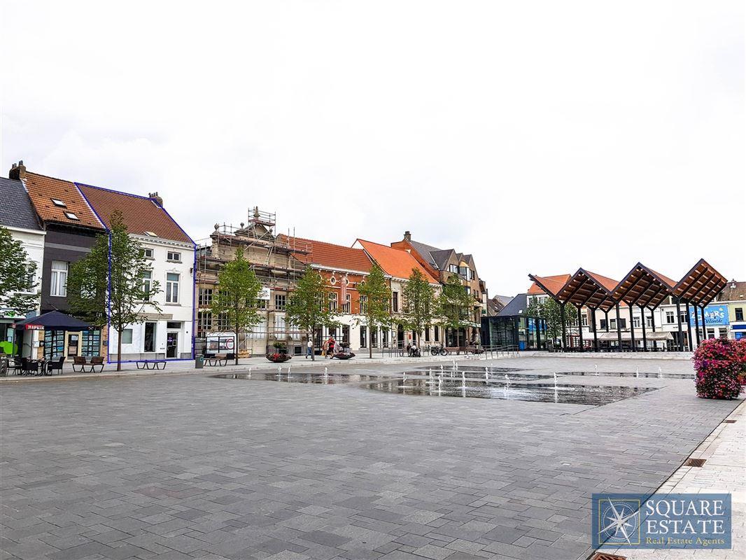 Foto 1 : Gemengd gebouw te 1800 VILVOORDE (België) - Prijs € 625.000