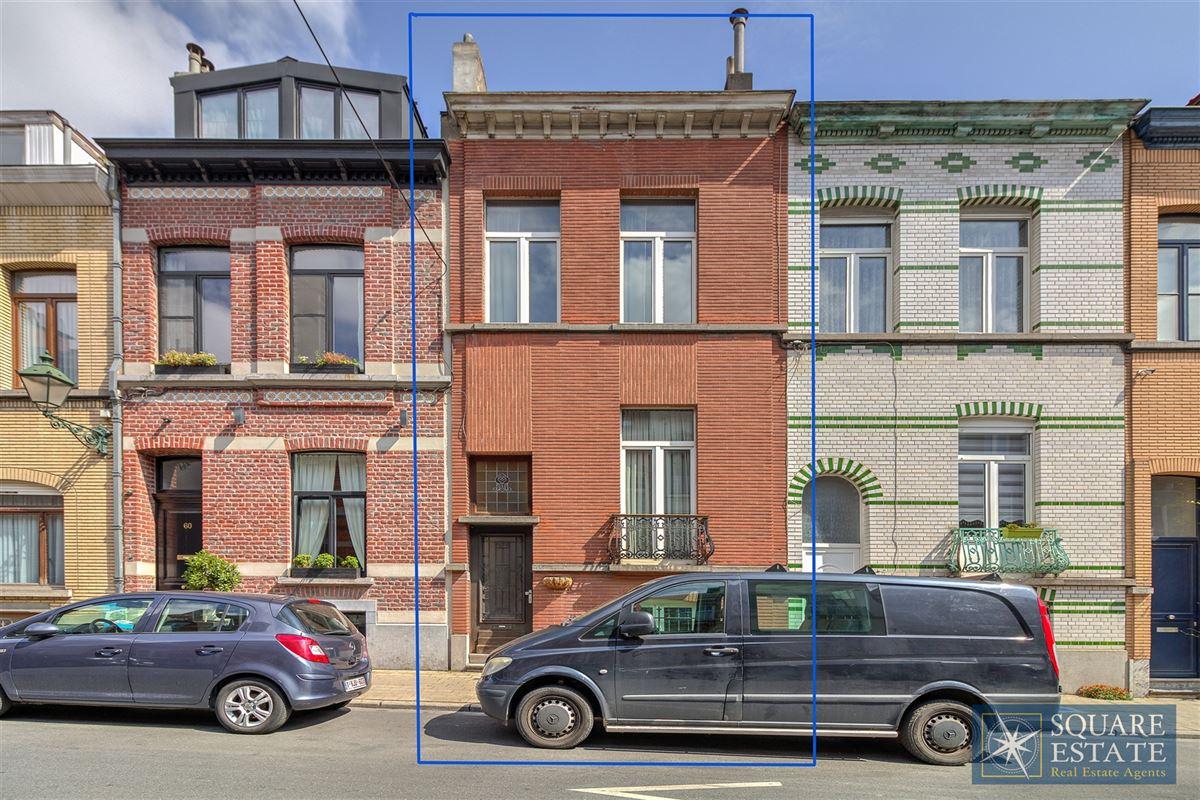 Foto 1 : Huis te 1070 ANDERLECHT (België) - Prijs € 310.000