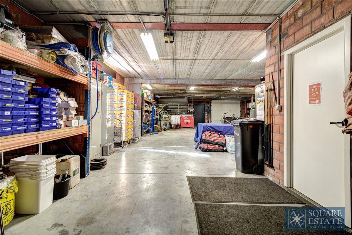 Foto 21 : Huis te 2830 TISSELT (België) - Prijs € 495.000