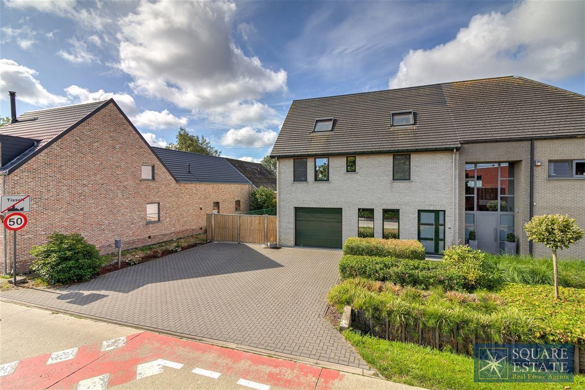 Foto 24 : Huis te 2830 TISSELT (België) - Prijs € 495.000