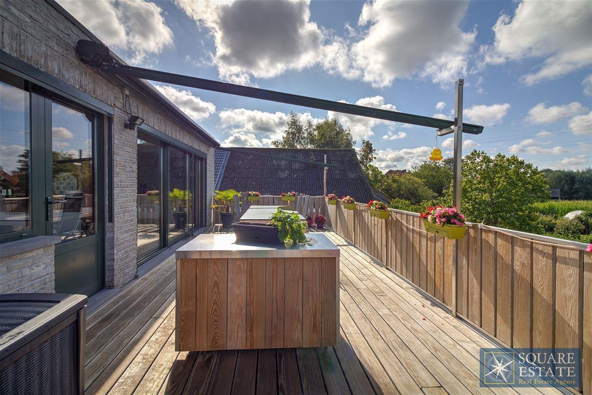 Foto 3 : Huis te 2830 TISSELT (België) - Prijs € 495.000