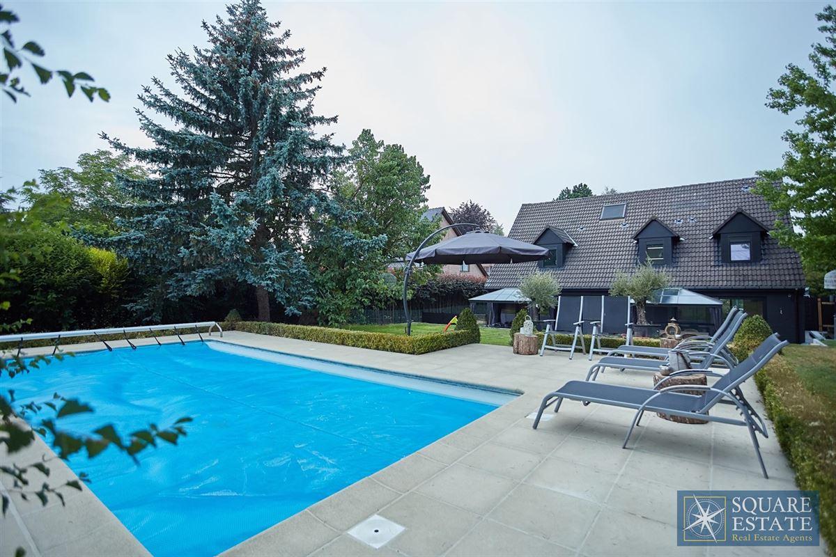 Foto 1 : Villa te 1780 WEMMEL (België) - Prijs € 1.295.000