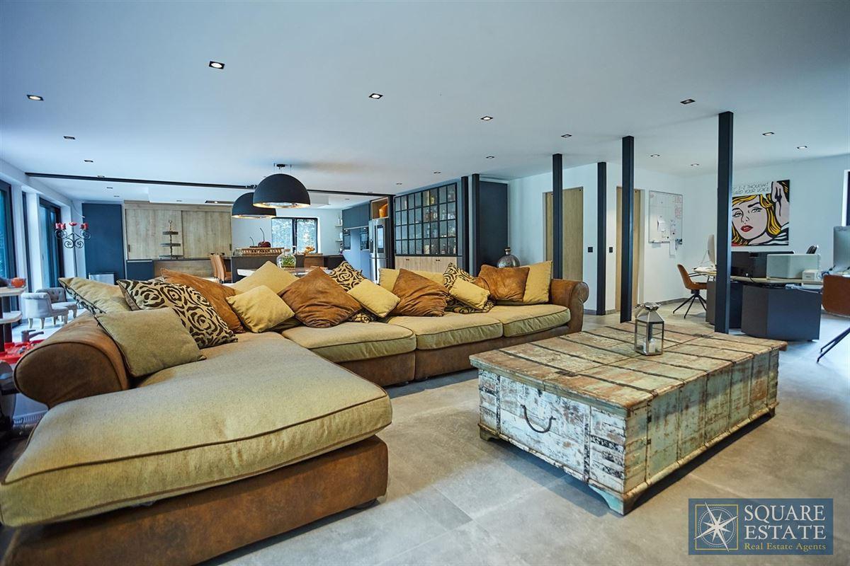 Foto 2 : Villa te 1780 WEMMEL (België) - Prijs € 1.295.000