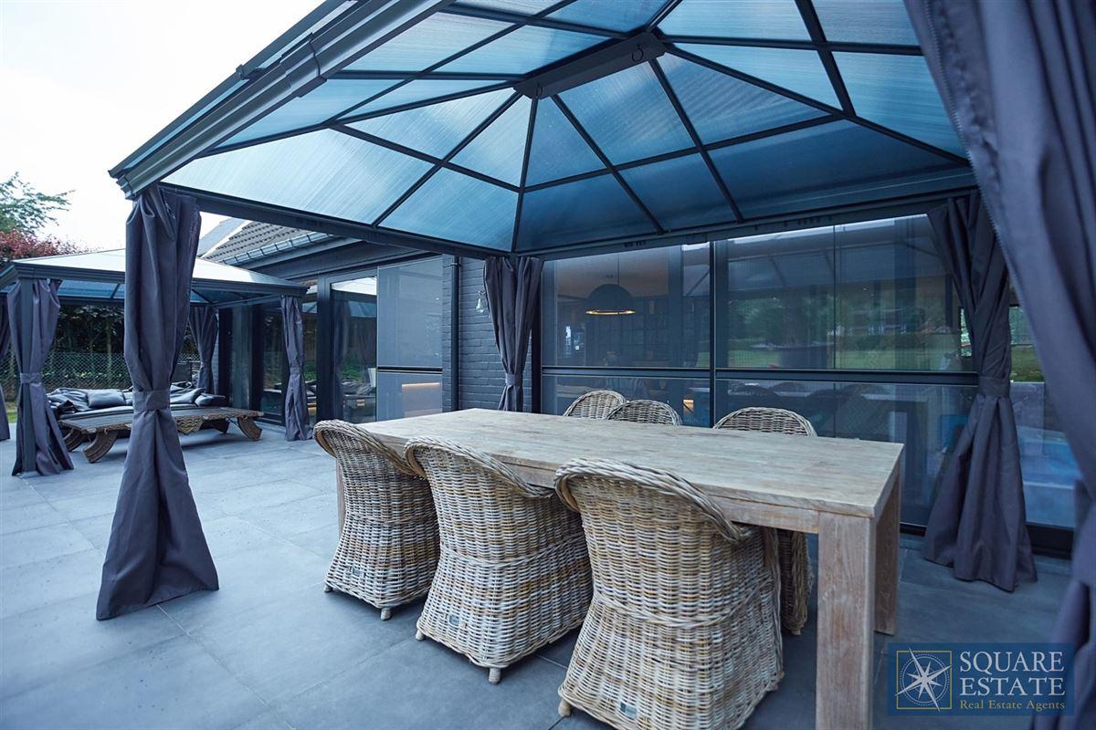 Foto 14 : Villa te 1780 WEMMEL (België) - Prijs € 1.295.000