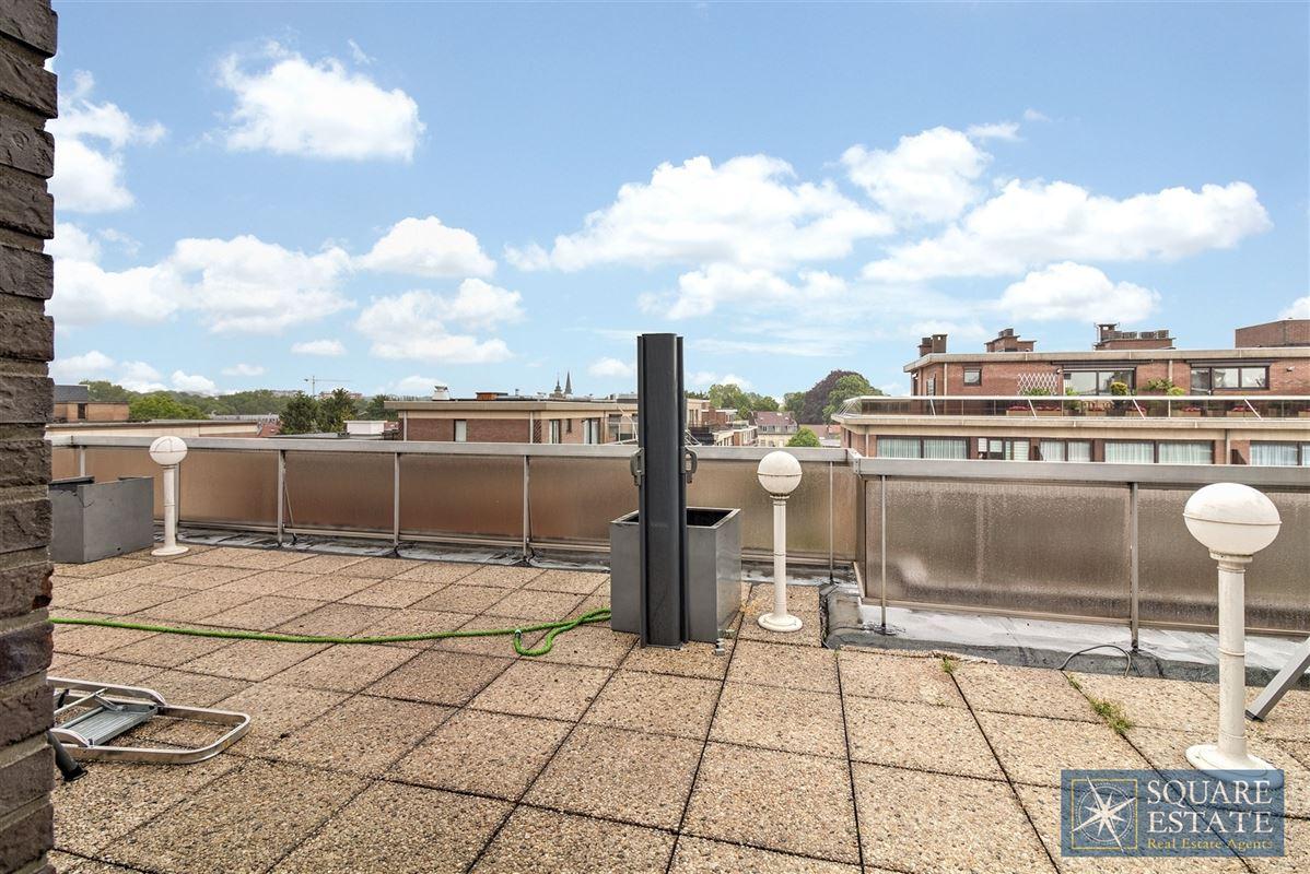 Foto 9 : Penthouse te 1090 JETTE (België) - Prijs € 185.000