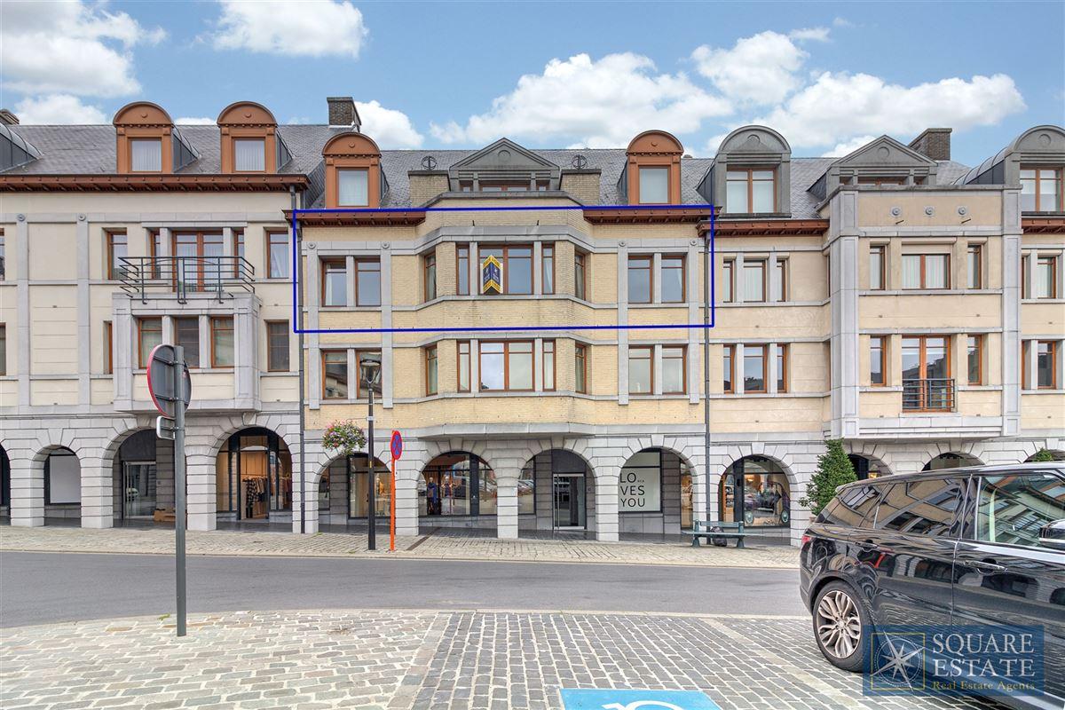 Foto 1 : Appartement te 1780 WEMMEL (België) - Prijs € 1.500