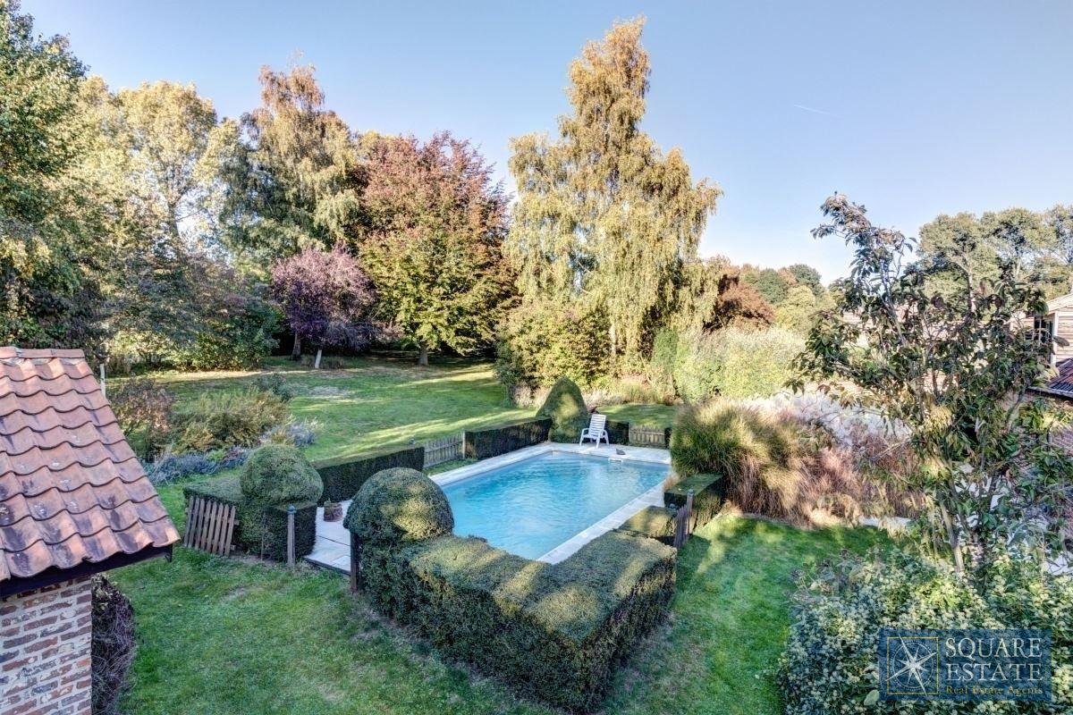 Foto 37 : Villa te 1785 MERCHTEM (België) - Prijs € 1.250.000