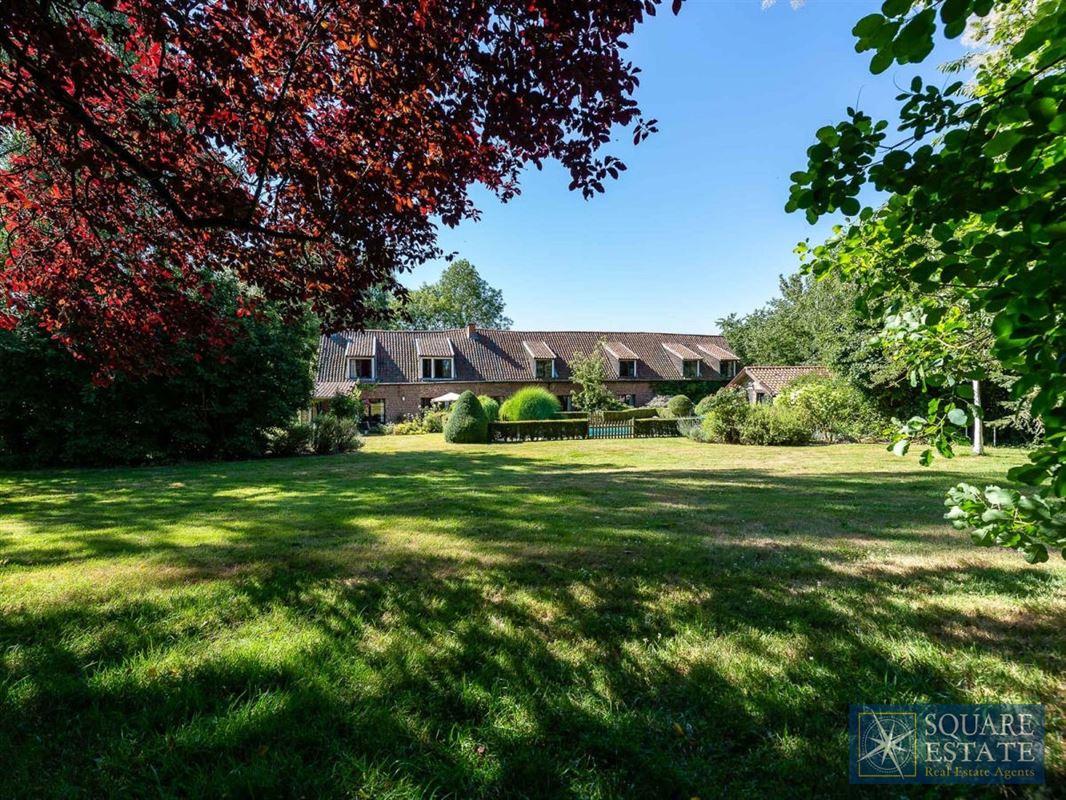 Foto 39 : Villa te 1785 MERCHTEM (België) - Prijs € 1.250.000