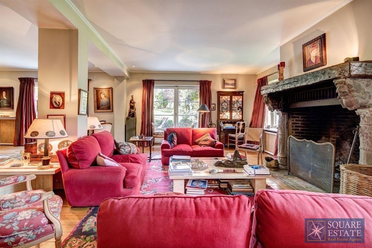 Foto 8 : Villa te 1785 MERCHTEM (België) - Prijs € 1.250.000