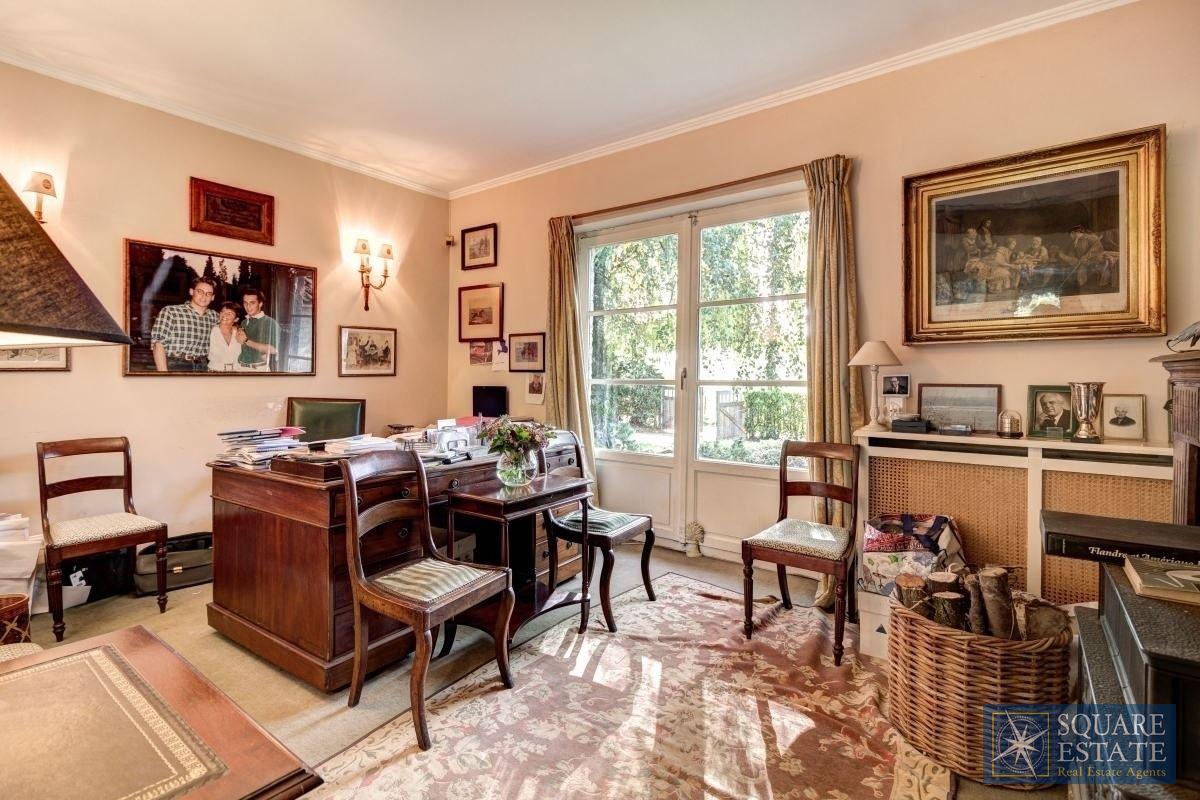 Foto 13 : Villa te 1785 MERCHTEM (België) - Prijs € 1.250.000