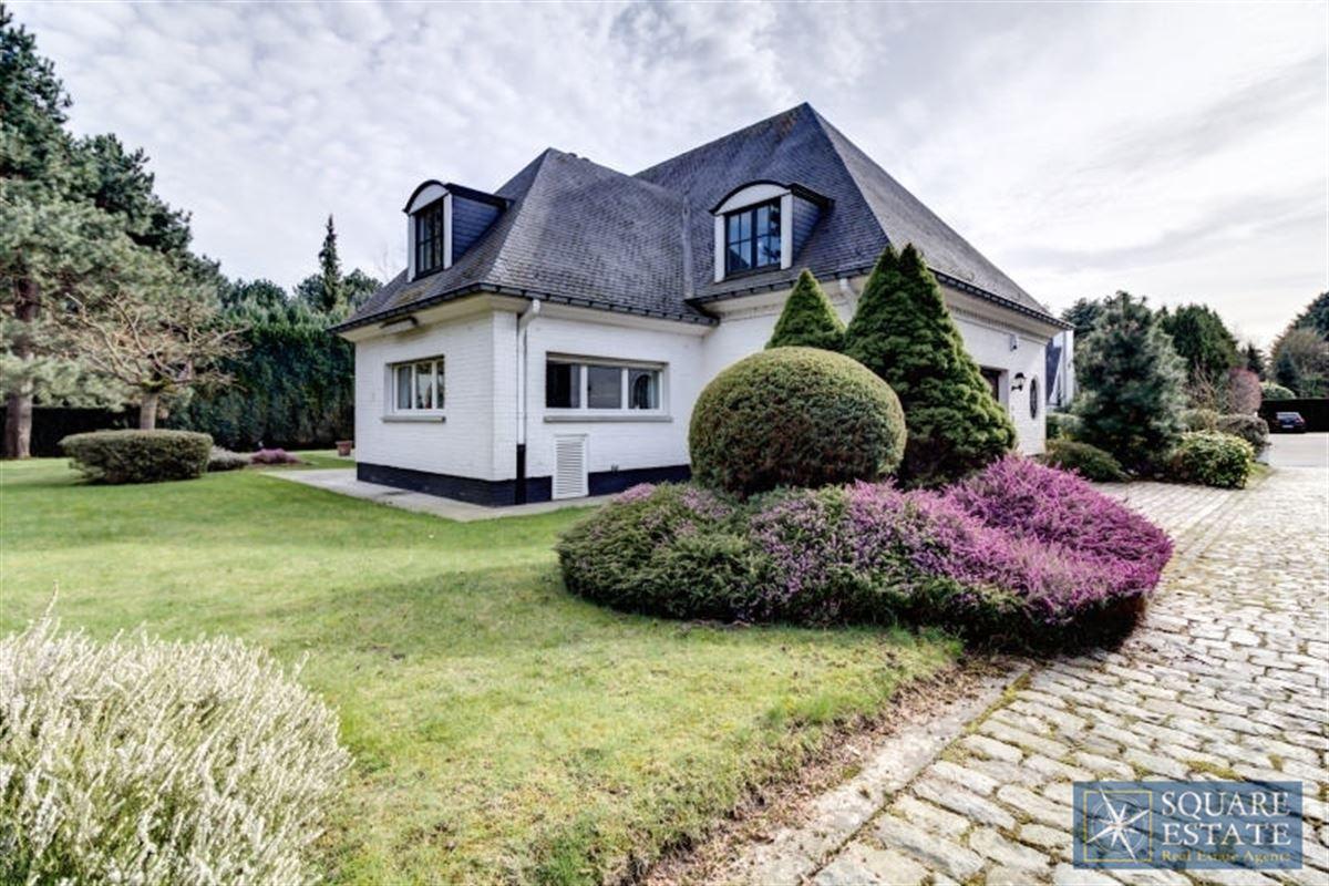 Foto 23 : Villa te 1780 Wemmel (België) - Prijs € 995.000