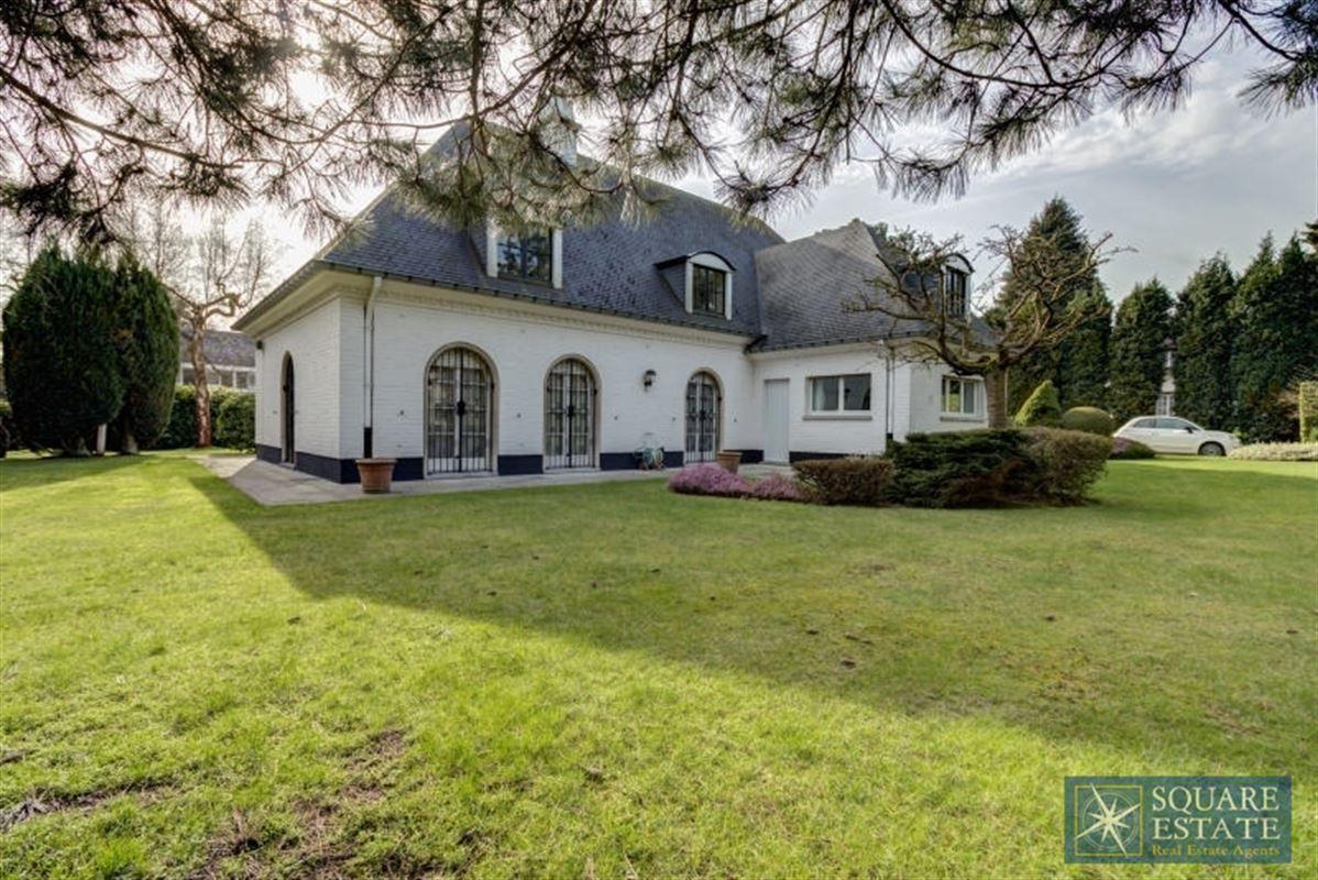 Foto 24 : Villa te 1780 Wemmel (België) - Prijs € 995.000