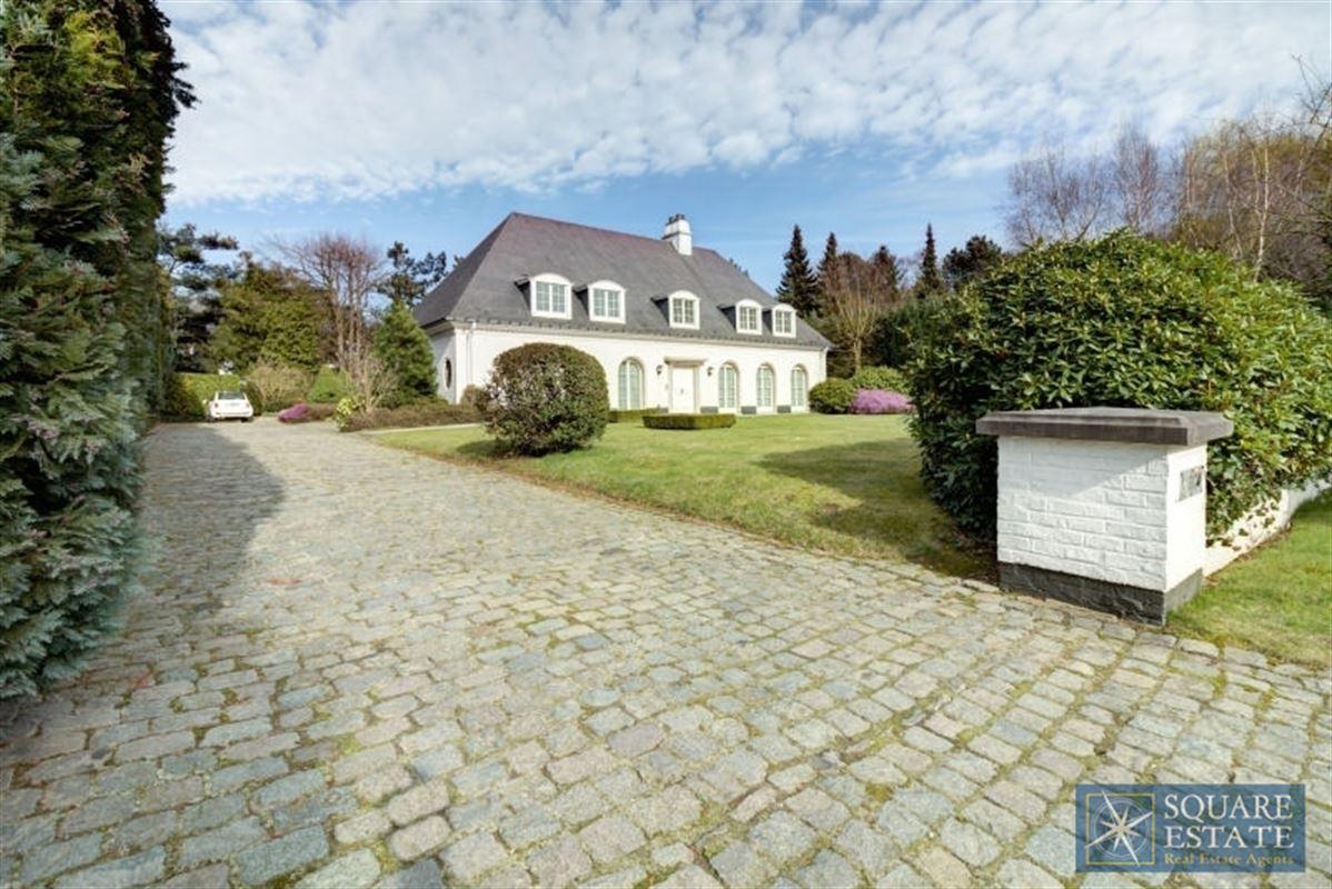 Foto 1 : Villa te 1780 Wemmel (België) - Prijs € 995.000