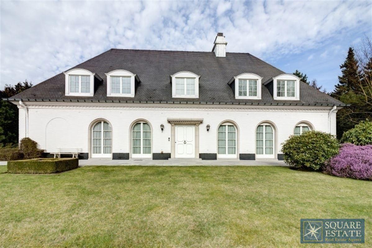 Foto 2 : Villa te 1780 Wemmel (België) - Prijs € 995.000