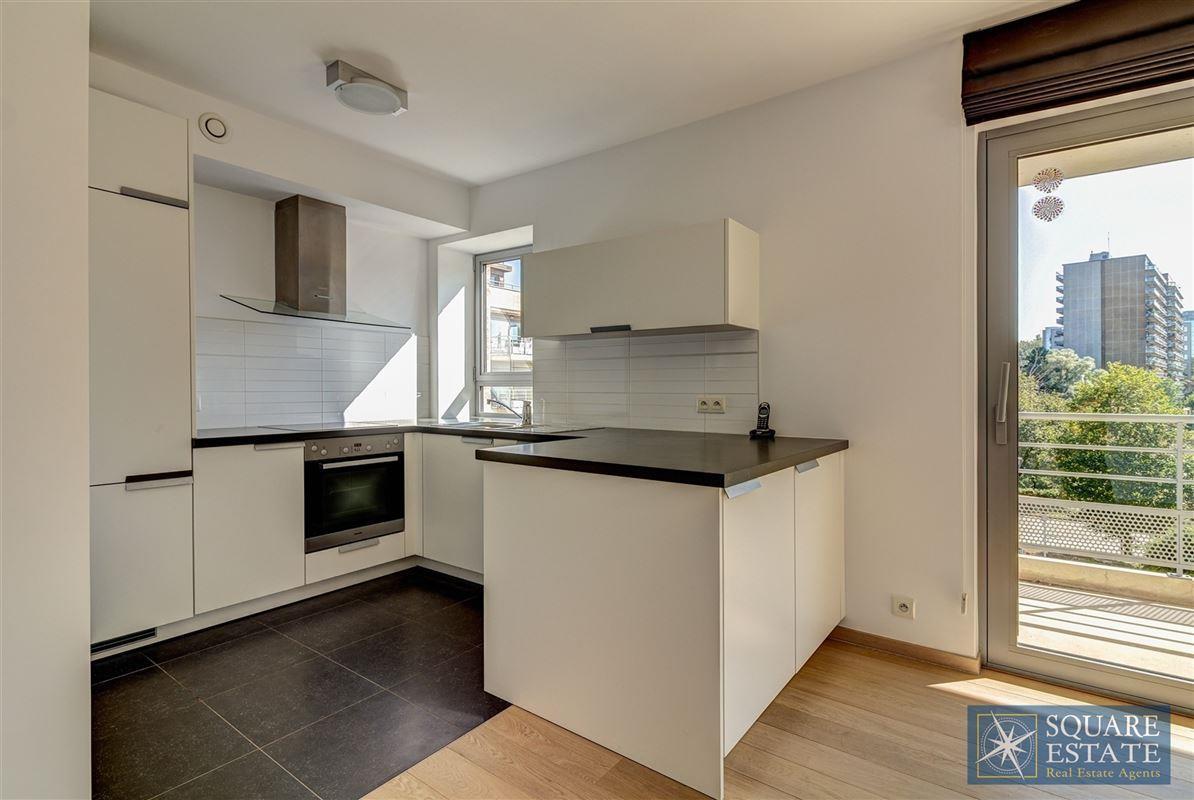 Foto 9 : Appartement te 1200 SINT-LAMBRECHTS-WOLUWE (België) - Prijs € 1.500