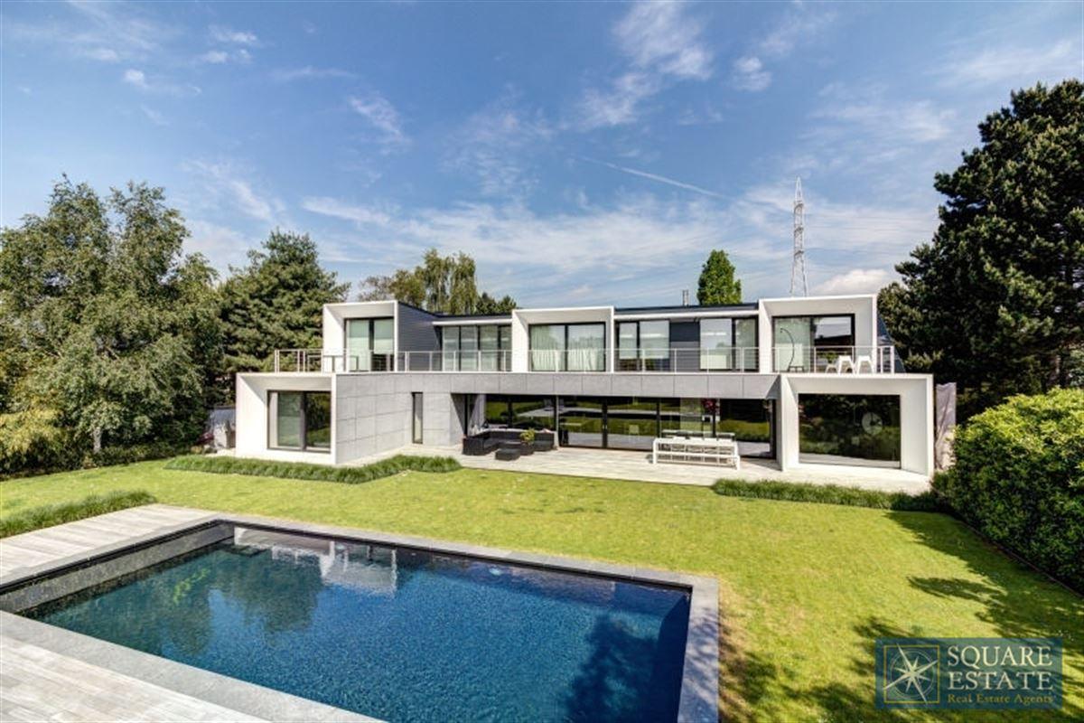 Foto 26 : Villa te 1780 Wemmel (België) - Prijs € 1.850.000