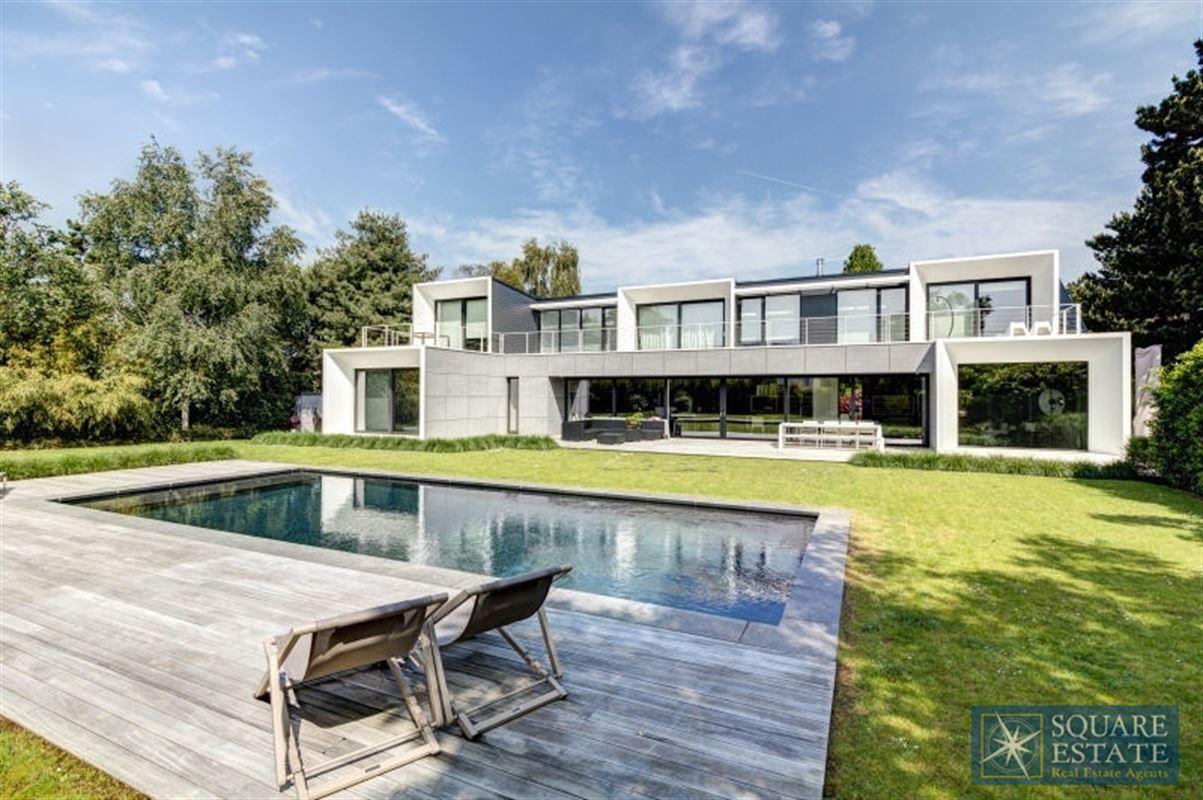 Foto 1 : Villa te 1780 Wemmel (België) - Prijs € 1.850.000