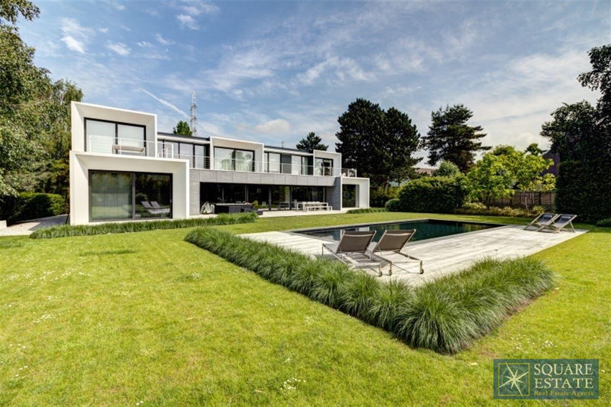Foto 29 : Villa te 1780 Wemmel (België) - Prijs € 1.850.000