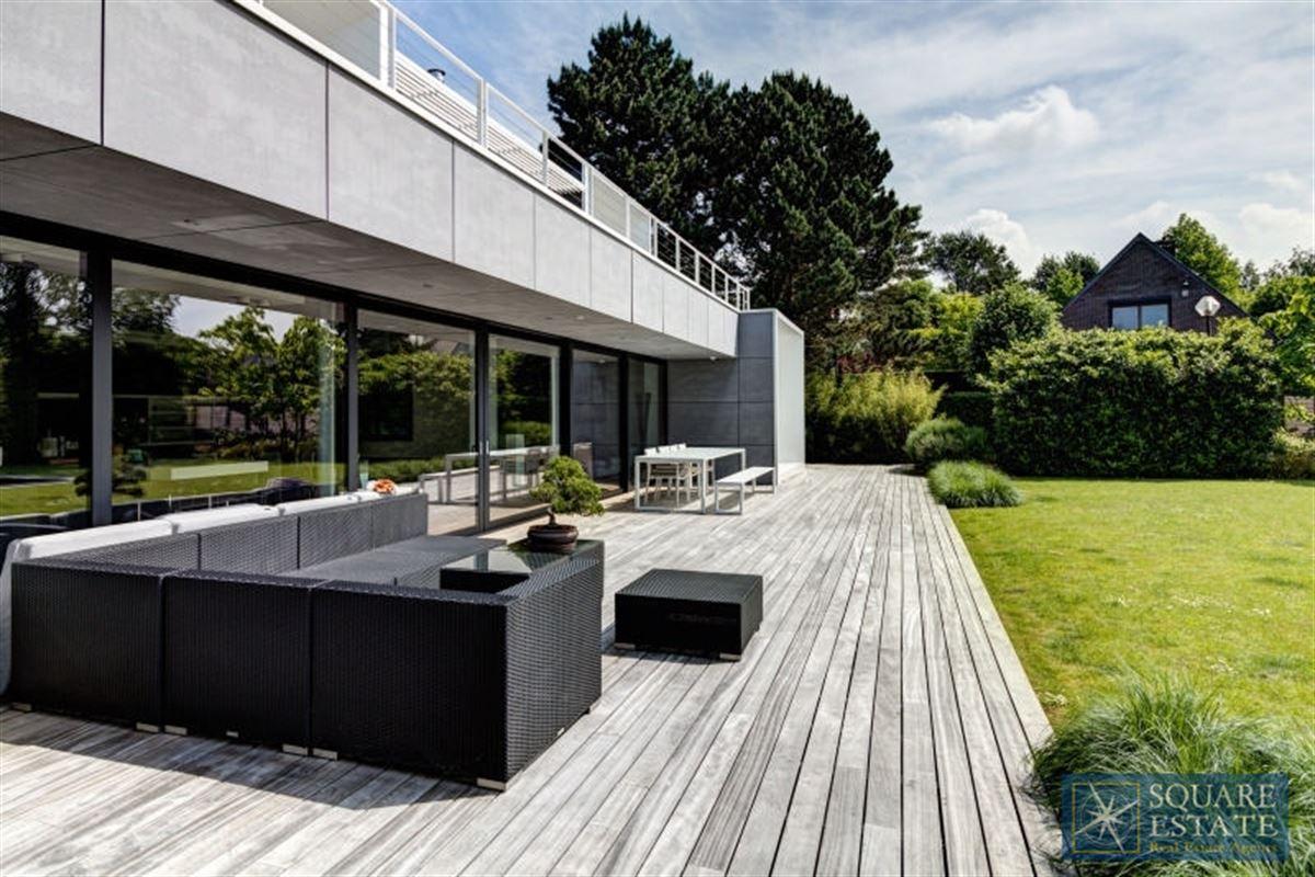 Foto 34 : Villa te 1780 Wemmel (België) - Prijs € 1.850.000