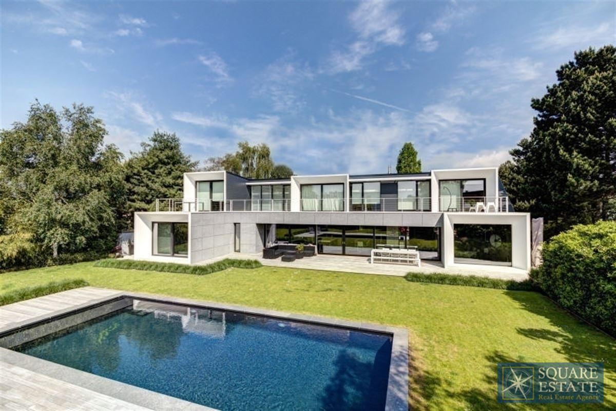Foto 2 : Villa te 1780 Wemmel (België) - Prijs € 1.850.000
