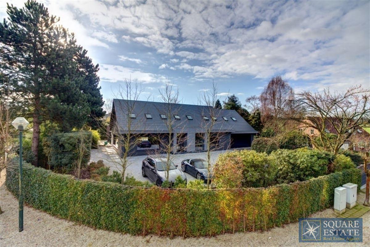 Foto 4 : Villa te 1780 Wemmel (België) - Prijs € 1.850.000