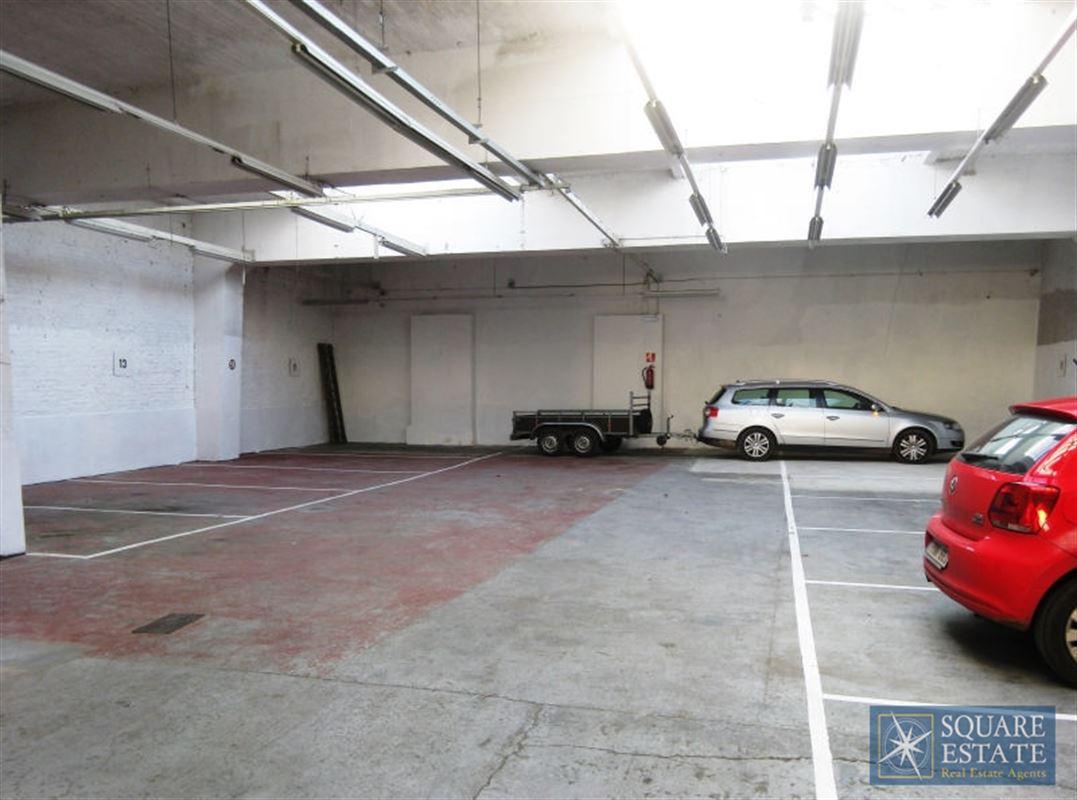 Foto 1 : Garage/Parking te 1090 Jette (België) - Prijs € 107
