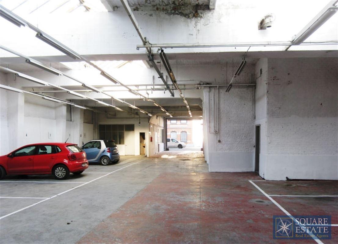 Foto 2 : Garage/Parking te 1090 Jette (België) - Prijs € 107
