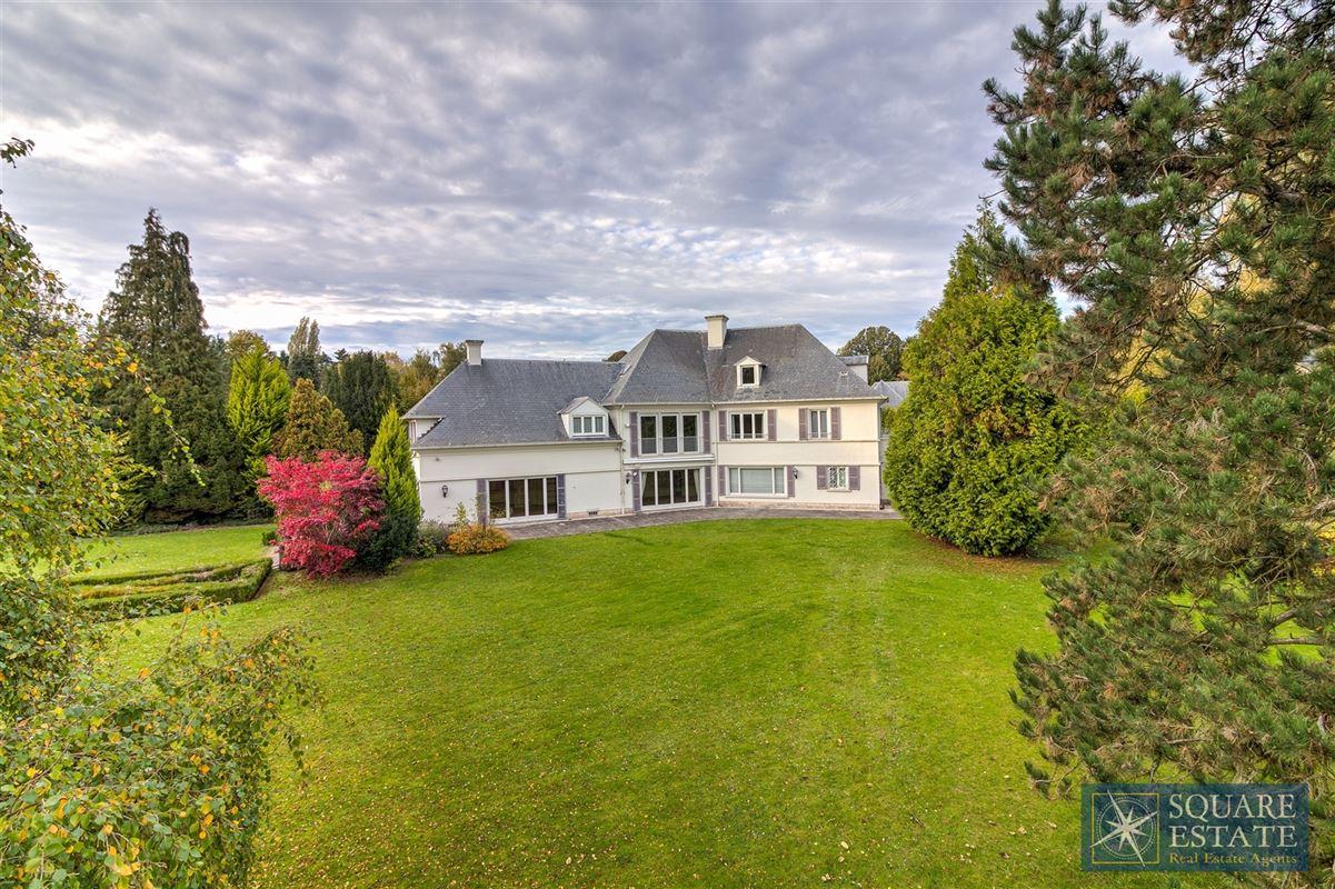 Foto 2 : Villa te 1780 WEMMEL (België) - Prijs € 1.600.000