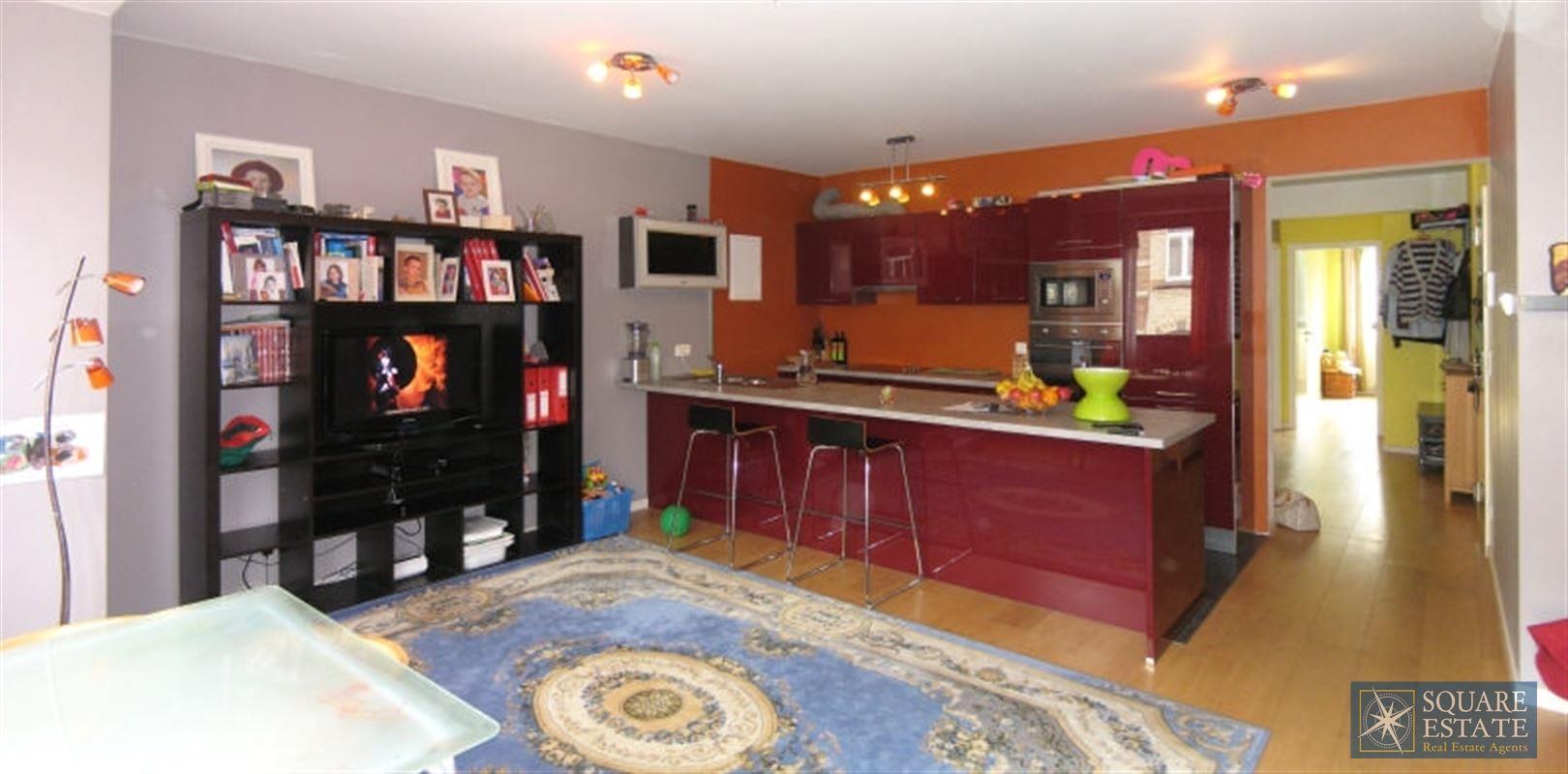 Foto 2 : Appartement te 1090 JETTE (België) - Prijs € 850