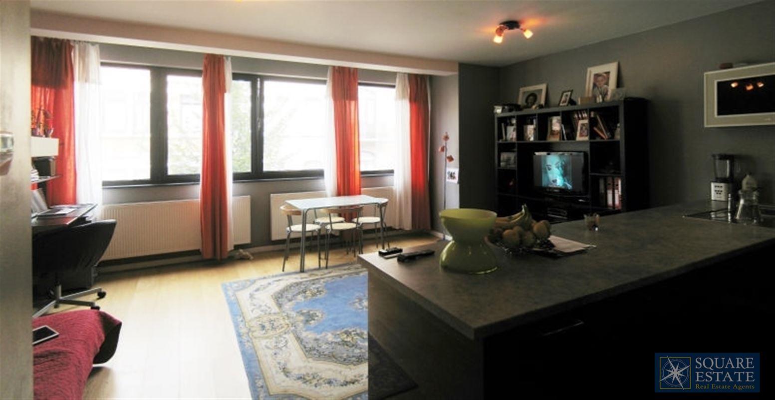 Foto 7 : Appartement te 1090 JETTE (België) - Prijs € 850