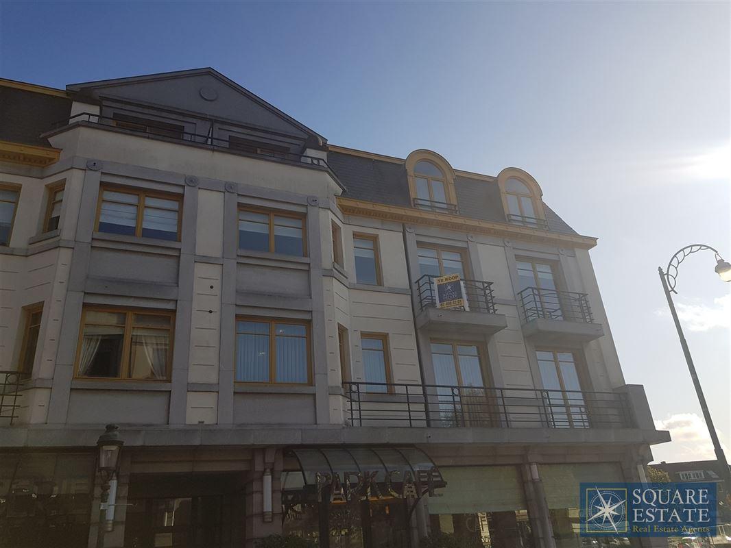 Foto 1 : Duplex/triplex te 1780 WEMMEL (België) - Prijs € 529.000