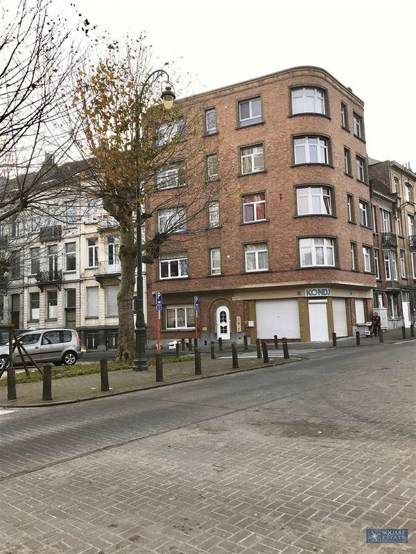 Foto 1 : Appartement te 1083 GANSHOREN (België) - Prijs € 695