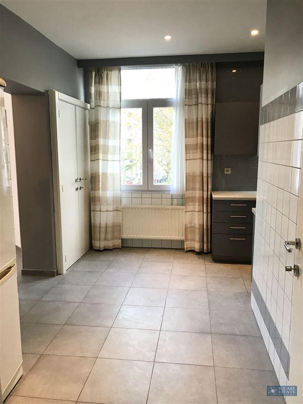 Foto 7 : Appartement te 1083 GANSHOREN (België) - Prijs € 695