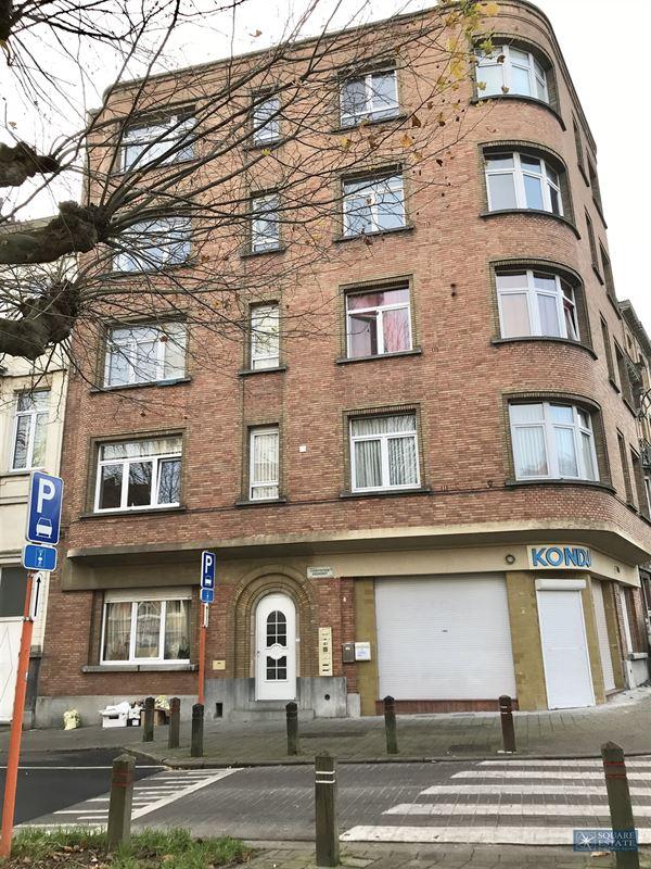 Foto 12 : Appartement te 1083 GANSHOREN (België) - Prijs € 695