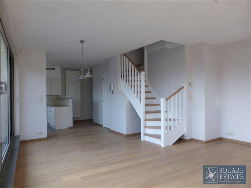 Foto 1 : Duplex/Penthouse te 1785 Merchtem (België) - Prijs € 850