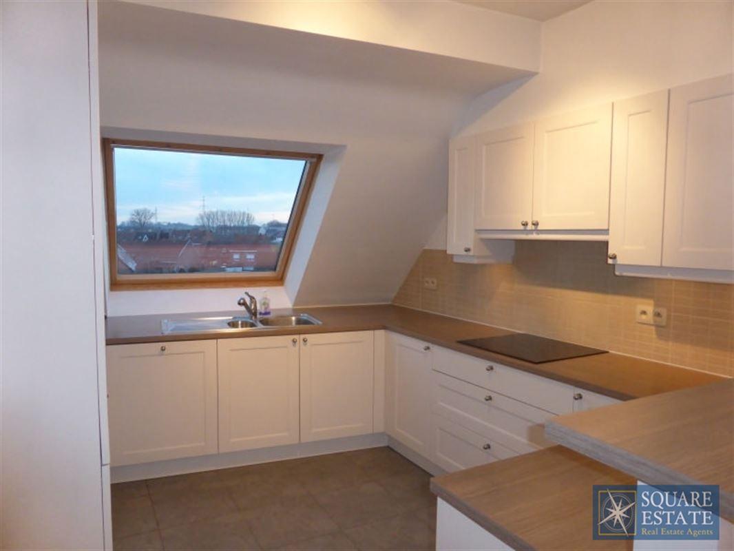 Foto 4 : Duplex/Penthouse te 1785 Merchtem (België) - Prijs € 850
