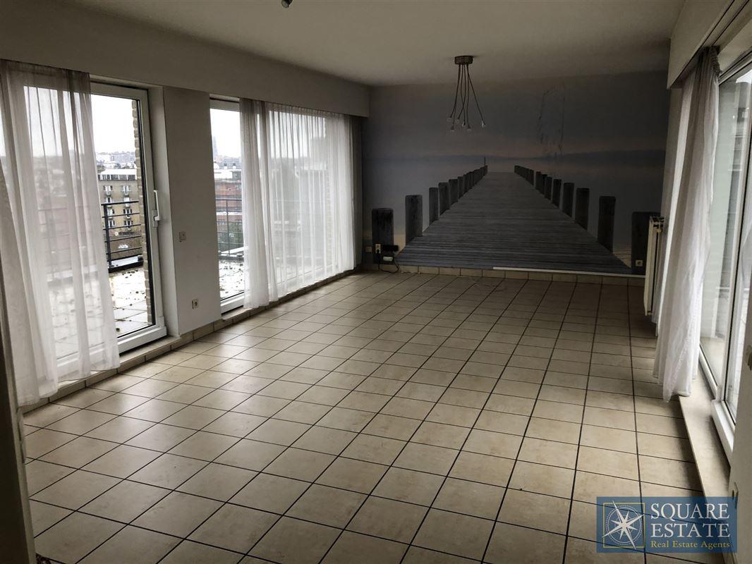 Foto 2 : Penthouse te 1080 SINT-JANS-MOLENBEEK (België) - Prijs € 930