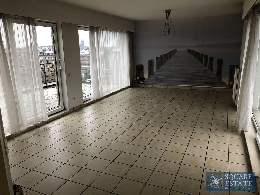 Foto 5 : Penthouse te 1080 SINT-JANS-MOLENBEEK (België) - Prijs € 930