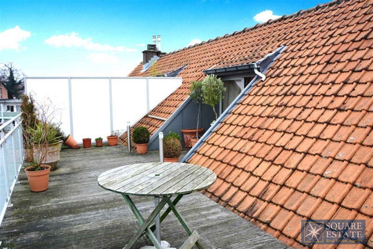 Foto 17 : Duplex/Penthouse te 1780 Wemmel (België) - Prijs € 1.300