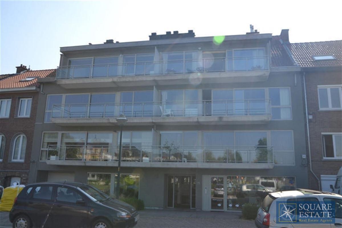 Foto 19 : Duplex/Penthouse te 1780 Wemmel (België) - Prijs € 1.300