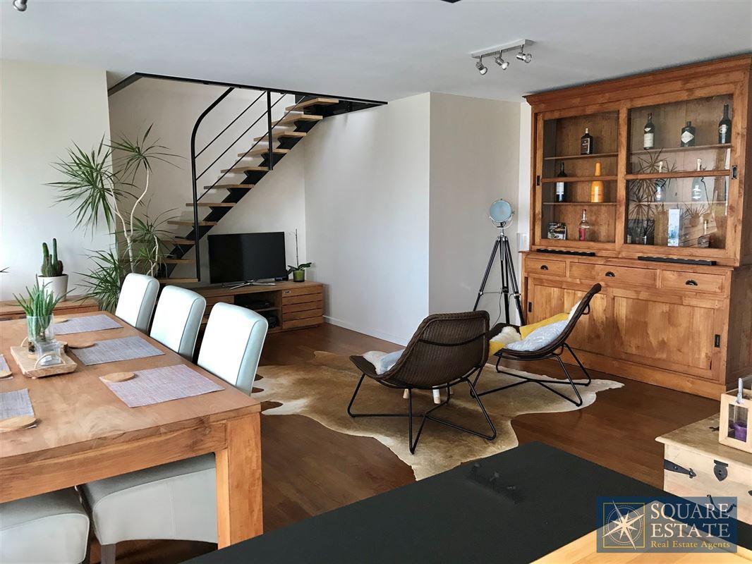 Foto 1 : Duplex/Penthouse te 1780 Wemmel (België) - Prijs € 1.300