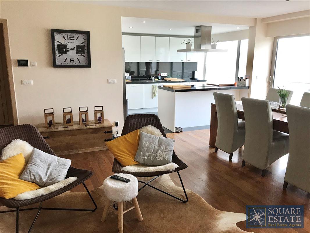Foto 2 : Duplex/Penthouse te 1780 Wemmel (België) - Prijs € 1.300
